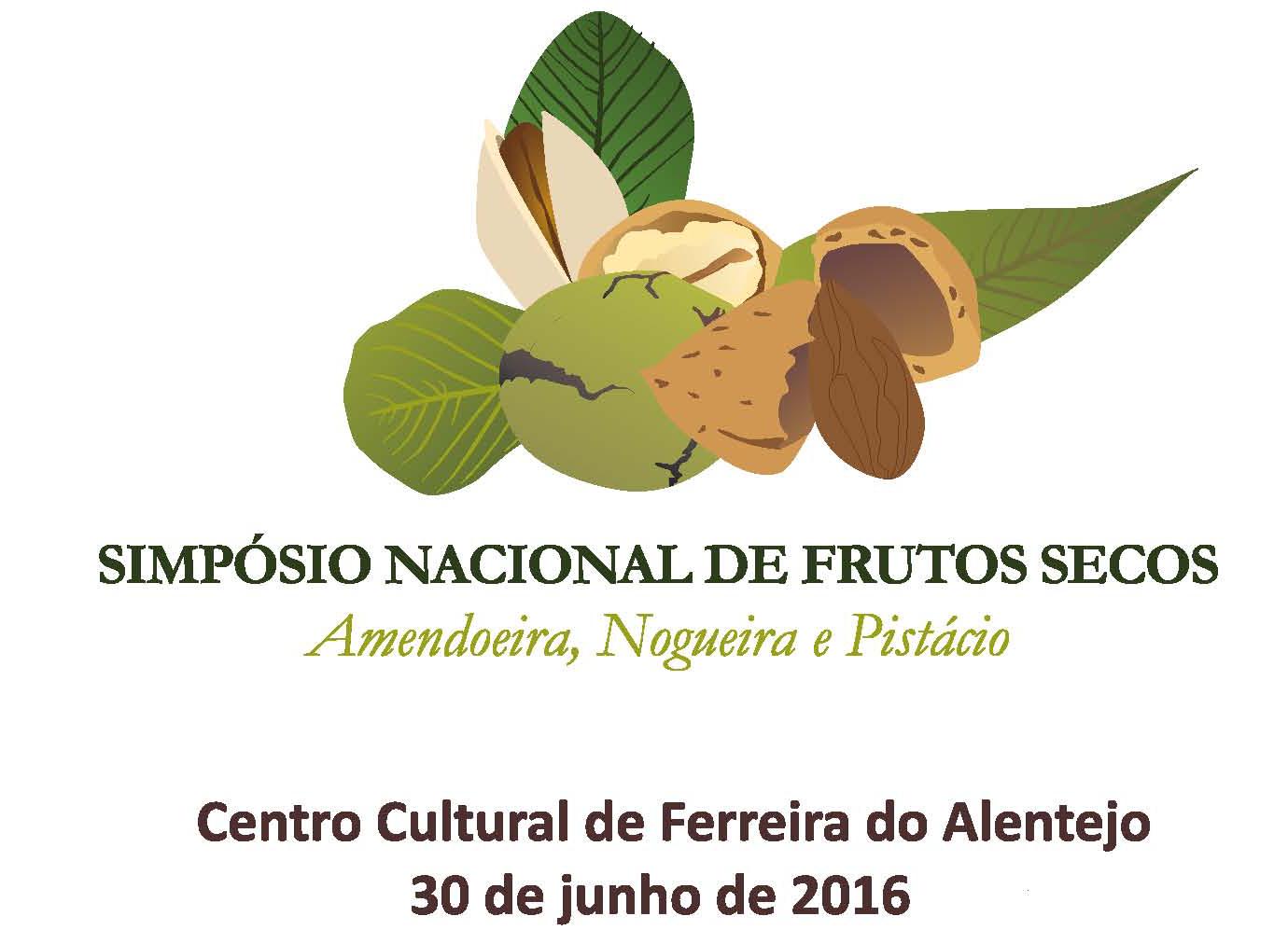 Simpósio Nacional Frutos Secos