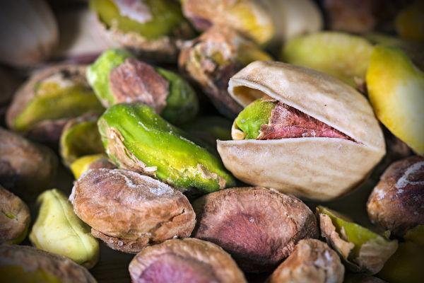cncfs frutos secos pistacio