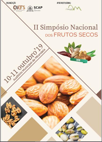 II Simpósio Nacional dos Frutos Secos