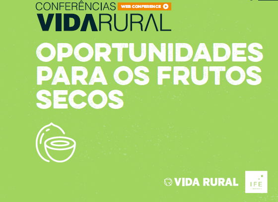 Ebook: Oportunidades para os frutos secos